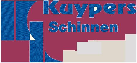 Kuypers-Schinnen | Grondverzet, Groentechniek, Loonbedrijf en Gladheidbestrijding
